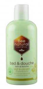 Bee Natural Bad