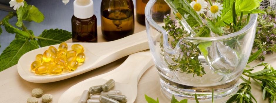 Herbal-Supplement